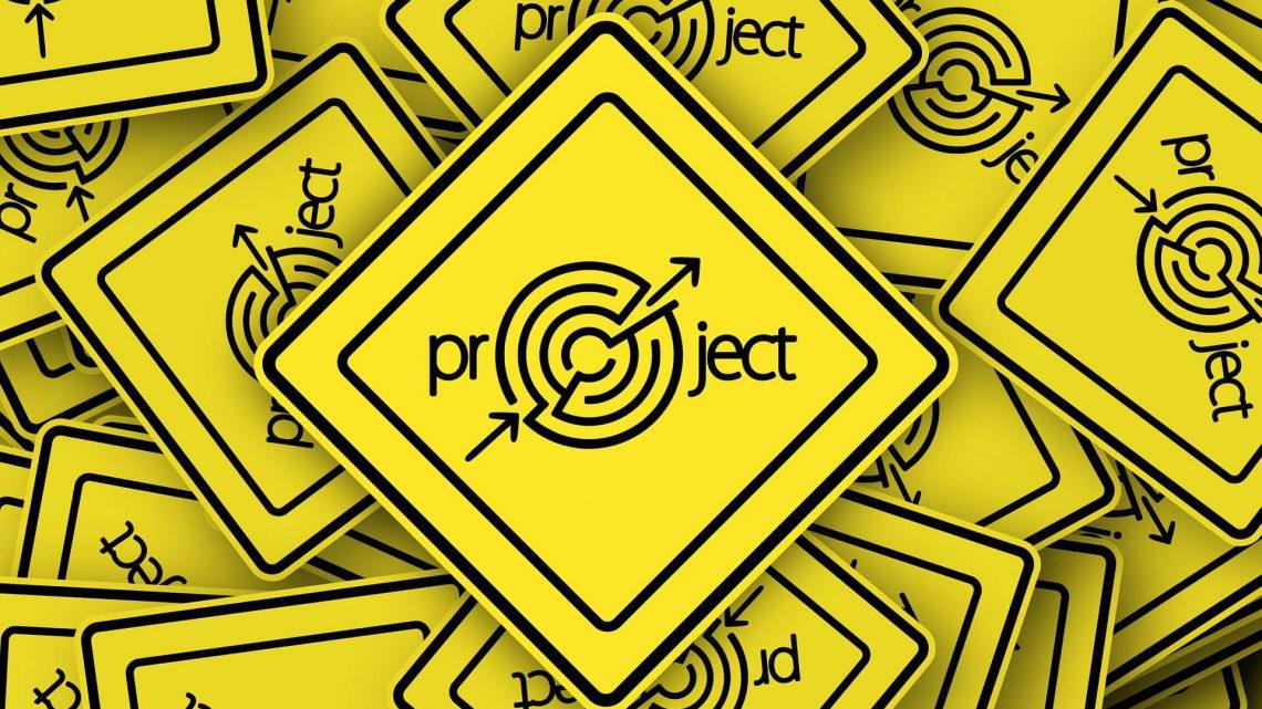 Krajowe i międzynarodowe projekty