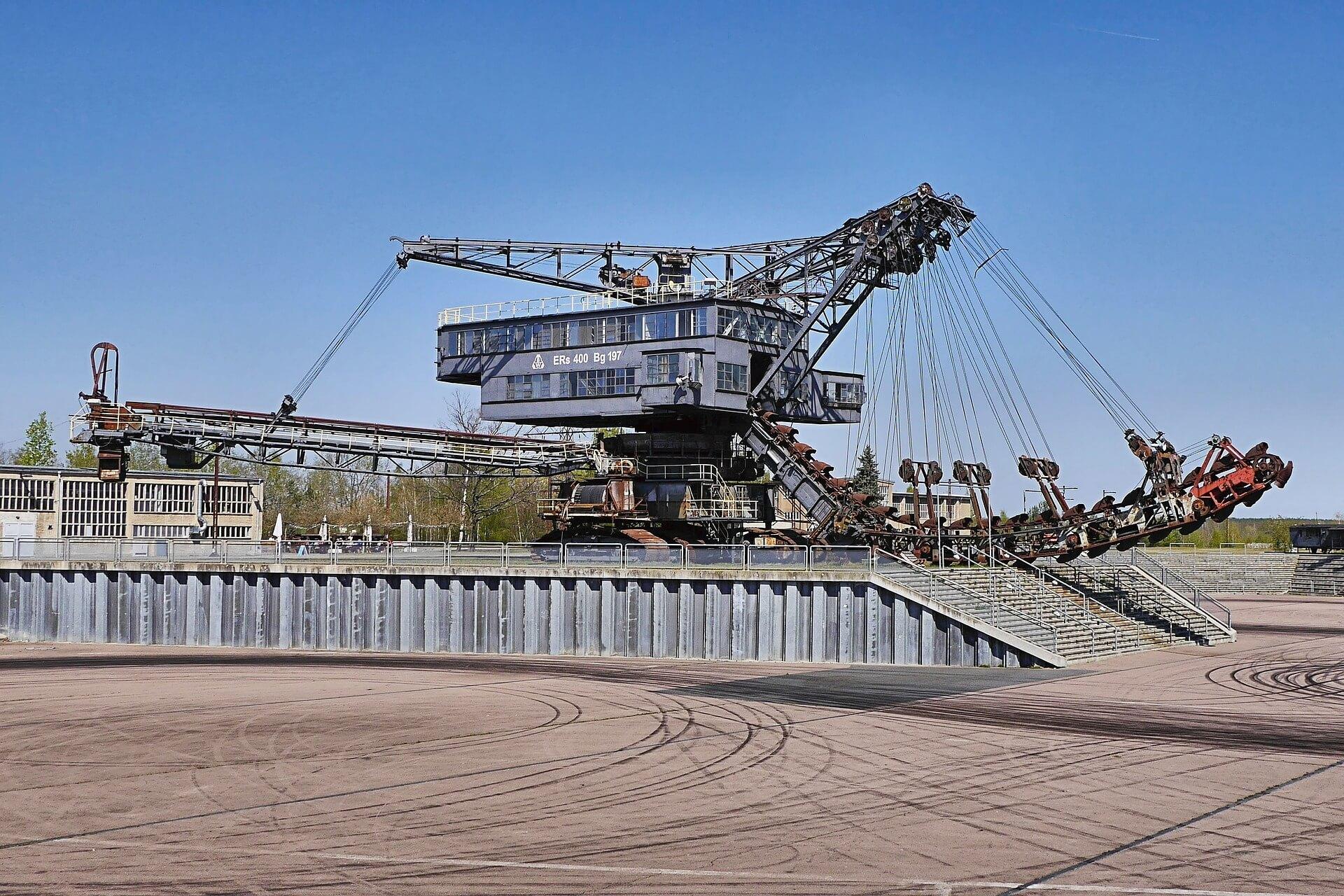 Przemysł węglowy w Polsce i na świecie