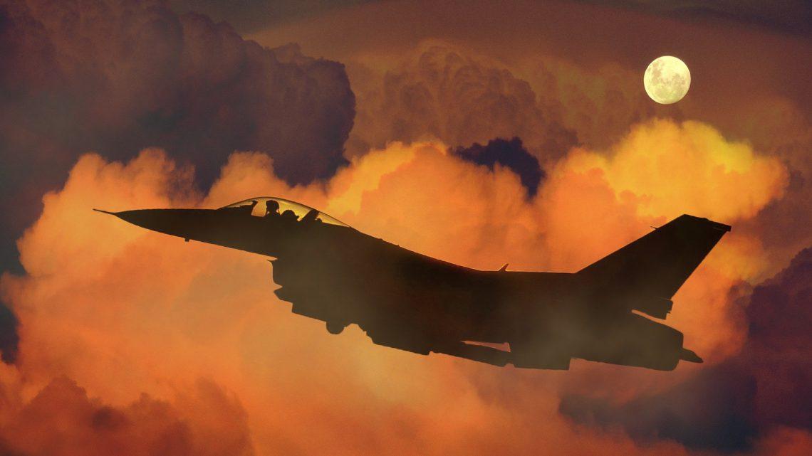 Z czego składa się armia powietrzna Polski?