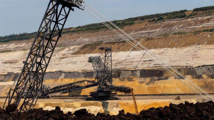 Węgiel brunatny i jego właściwości