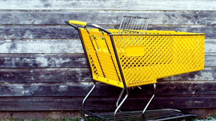 Zakupy spożywcze online coraz popularniejsze