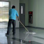 W firmie powinna działać firma sprzątająca